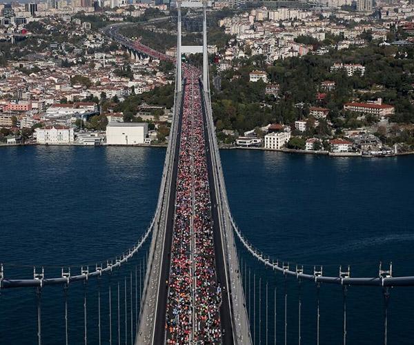 istanbul marathon 1