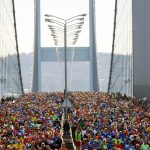 42nd Istanbul Marathon - Istanbul is yours!