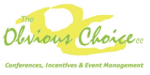 obvious choice logo